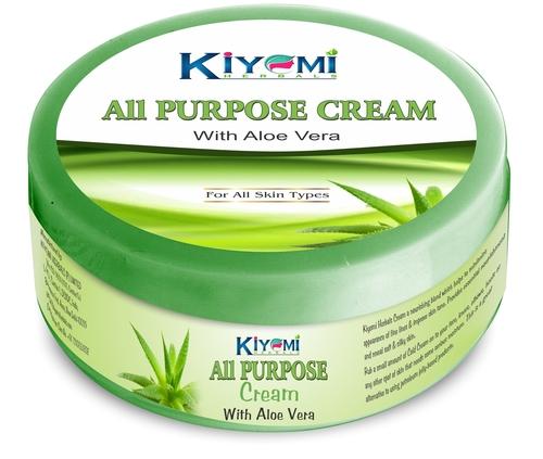 Aloe Vera All Purpose Cream