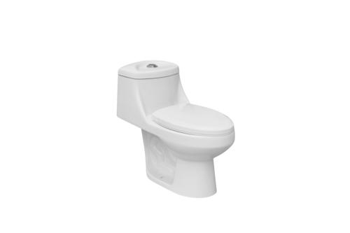 Eyre 300 One Piece Toilet