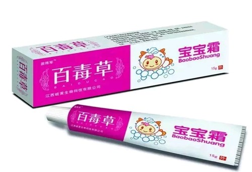 Baiducao Baby Cream