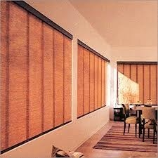 Zebra Chick Plated Blinds