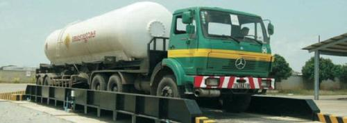 HMT ES Series (Truck Scale) in   National Highway no 8