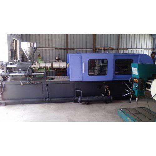 Plastic Injection Moulding Machine in  Kathwada