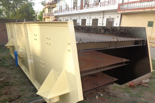 Vibrating Screens in  Muzaffarnagar