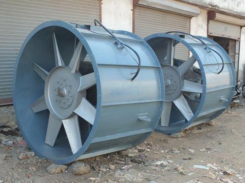 Axial Flow Fan : Axial flow fan in dombivli maharashtra sita engineering