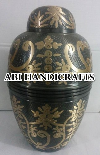 Adults Brass Urns in  Mughalpura