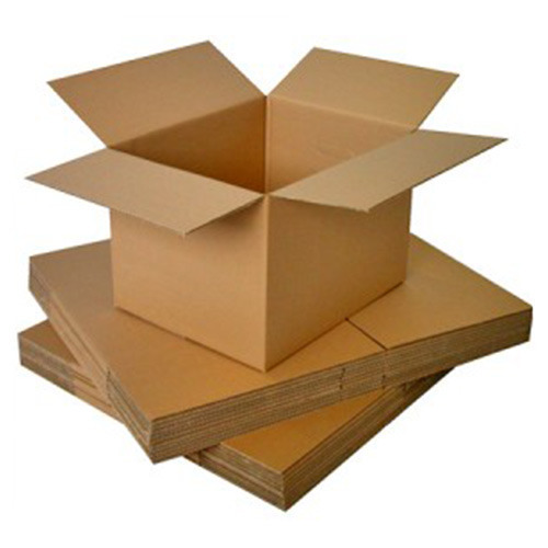 Corrugated Box in   Dabhel