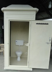 Executive Toilet in  Thane (W)