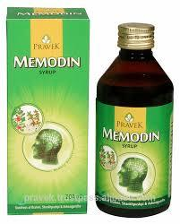 Herbal Brain Memodin Tonic