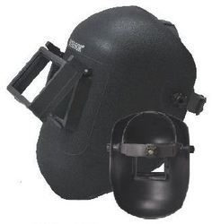 Welding Helmets With Ring
