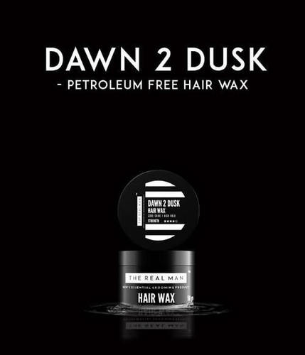 Dawn 2 Dusk Hair Wax