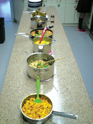 Cooking Classes in  11-Sector - Rohini