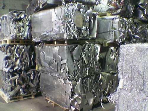 Zinc Scrap in  Ramdaspeth