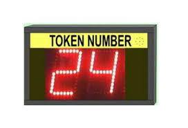 Led Token Display in  Kandivali (W)