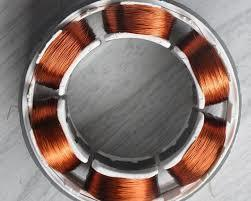 Best Quality Stator Winding