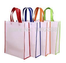 Colored Non Woven Bags in   Villianur