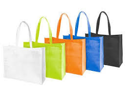 Recycled Non Woven Bags  in   Villianur