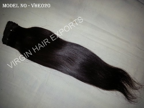 Temple Unprocessed Natural Hair in  Jamalpur