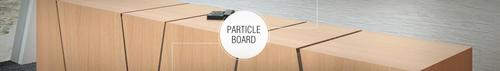 Associate Particle Boards