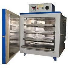 Hot Air Oven in  Satellite