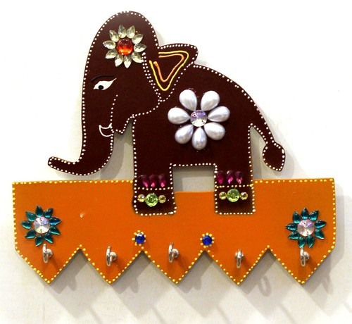 Decorative Elephant Handicraft