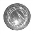 Silver Paper Dish