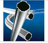 D28 T1.7mm Aluminum Pipe