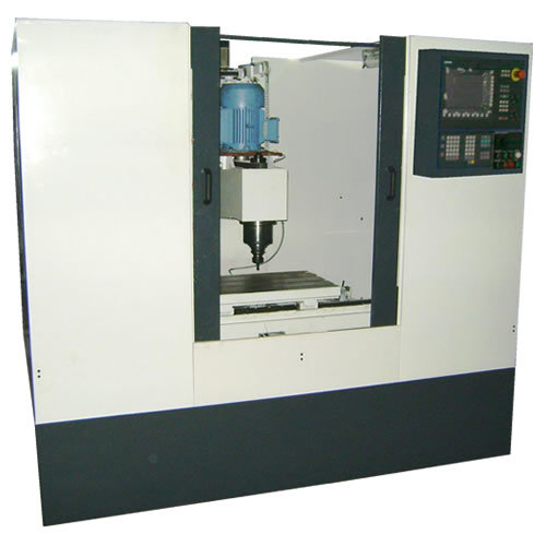 CNC Milling Machine in  Makarpura (Vdr)