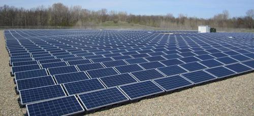 Top Range Solar Panel in   Near Pooja School & College