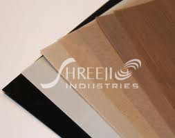 Reliable PTFE Coated Fabric
