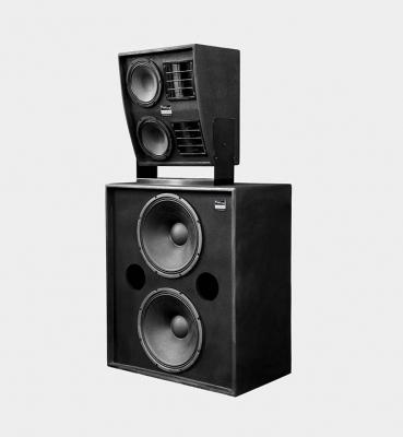 Ewing EW 8001-T Speaker in  Navrangpura