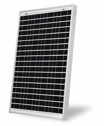 Solar Panels 50 Watt in  Bhangel