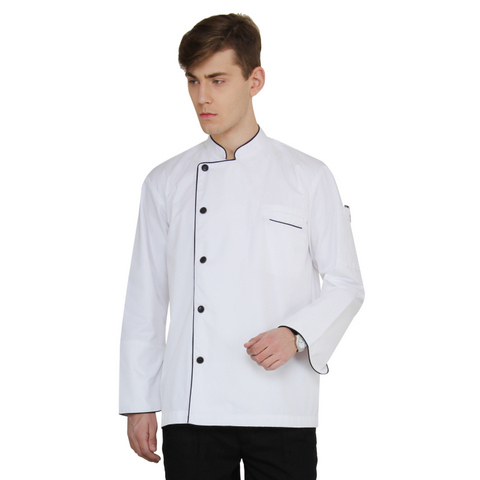Elegant Chef Coat