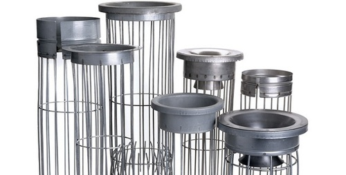 Durable Filter Cage in  Kathwada