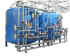 Industrial Water Purification Systems in  Kunwar Singh Nagar
