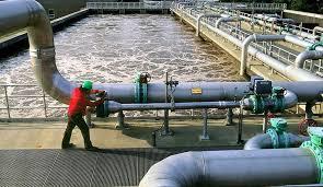 Water Sewage Plant in  Kunwar Singh Nagar