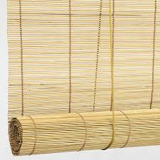 Chicks Bamboo Blinds