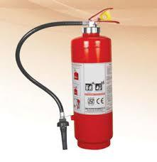 CO2 Fire Extinguishers in  Janta Nagar