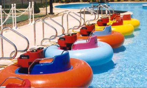 Bumper Boats in  Kurla (W)