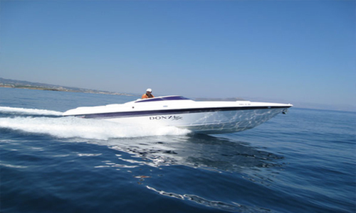 Speed Boat in  Kurla (W)