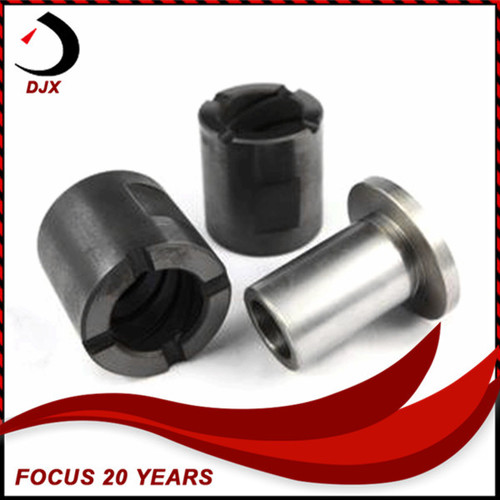 High Strength Graphite Bearing