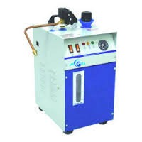 Laundry Steam Boilers