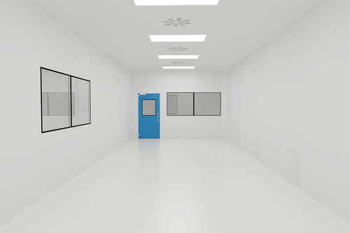 Clean Room Wall Panels in    Distt. Solan