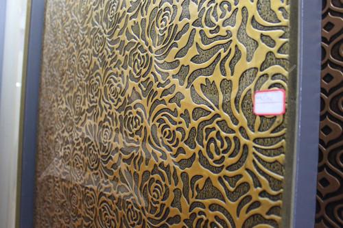 New design embossed mdf board in noida uttar pradesh