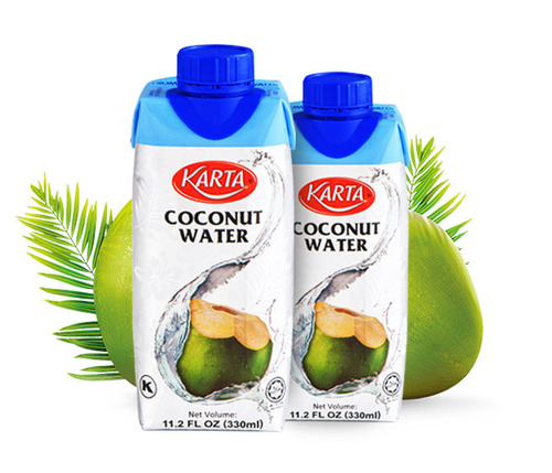 Good Quality Coconut Water 330ml