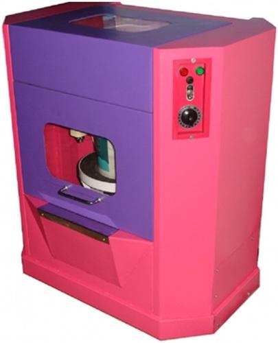 Gyro Paint Mixer Machine