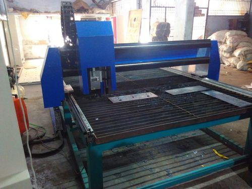 CNC Metal Cutting Machines