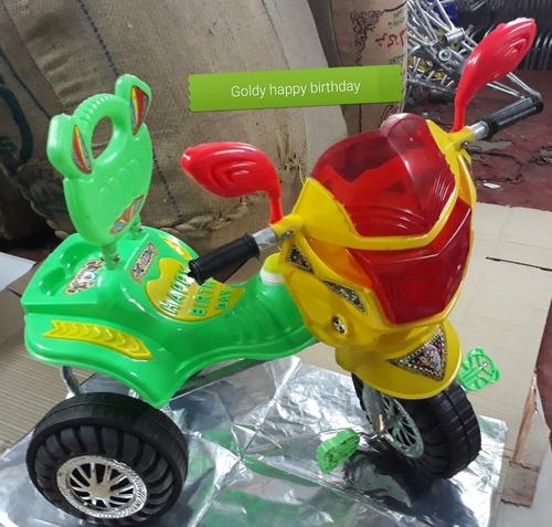 Goldy Happy Birthday Kids Bicycle in  Babarpur (Shahdara)