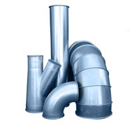 Reliable Bend And Ducting in  Chandigarh Road