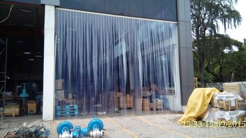 PVC Strip Door Curtains in  Bhosari