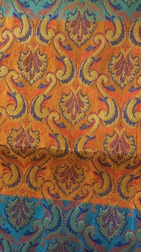Broket Fabric in   Chohra Kachi Bagh